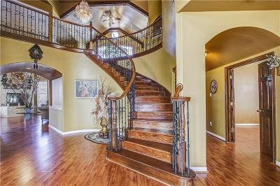 Rowlett Single Family Home For Sale: 9618 Peach Tree Lane