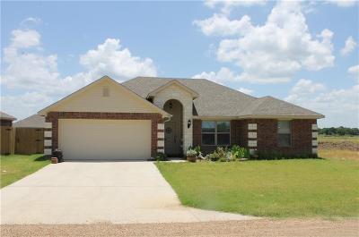 Mabank Single Family Home For Sale: 104 Oak Springs Loop