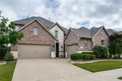 Frisco Single Family Home For Sale: 644 Dry Canyon Drive