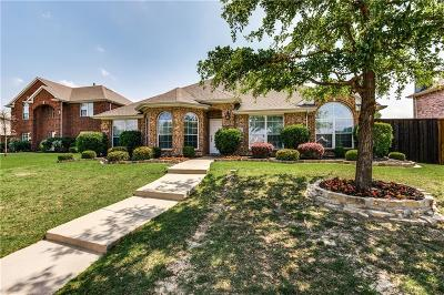 Frisco Residential Lease For Lease: 3749 Neptune Circle