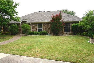 Plano Single Family Home For Sale: 4209 Whippoorwill Lane