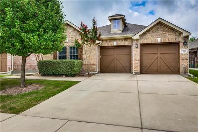 Plano Single Family Home For Sale: 2312 Cup Drive