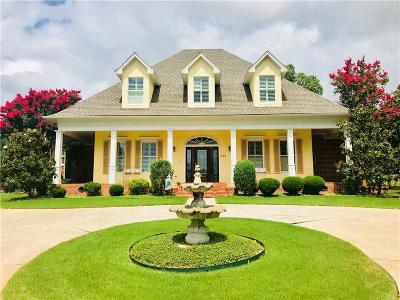 Southlake Single Family Home For Sale: 700 Manchester Court