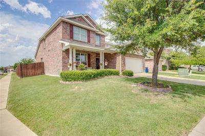 Forney Single Family Home For Sale: 1026 Comfort Drive