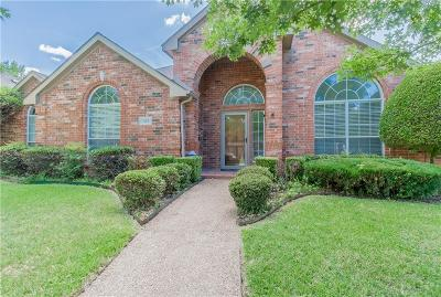 Coppell Residential Lease For Lease: 313 Bricknell Drive