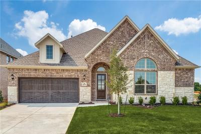 Frisco Single Family Home For Sale: 13879 Wickham Lane