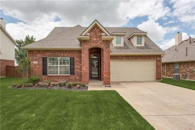 McKinney Single Family Home For Sale: 2701 Soda Springs Drive
