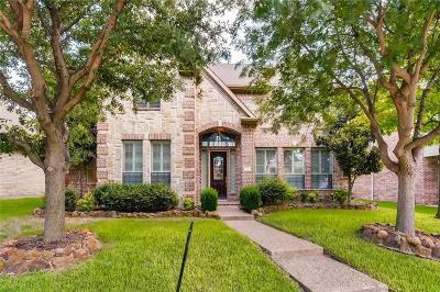 Plano Single Family Home For Sale: 8045 Marathon Drive