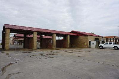 Paris TX Commercial For Sale: $1,800,000