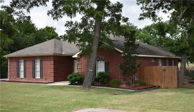 Farmersville Single Family Home For Sale: 310 Rolling Hills Lane