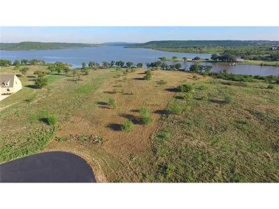 Palo Pinto County Residential Lots & Land For Sale: 767 N Clear Cove Court