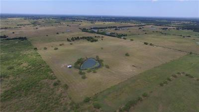 Cedar Creek Lake, Athens, Kemp Farm & Ranch For Sale: Tbd Co Road 4058