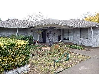 Dallas Multi Family Home For Sale: 6506 St. Moritz Avenue