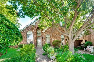 Plano Single Family Home For Sale: 3112 Sawtooth Drive