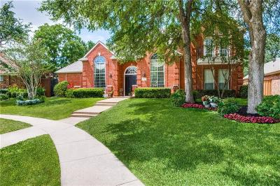 Plano Single Family Home For Sale: 4633 Shell Court