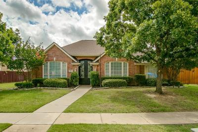 Coppell TX Single Family Home For Sale: $399,900