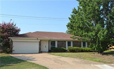 Arlington Residential Lease For Lease: 1102 Lone Elm Court