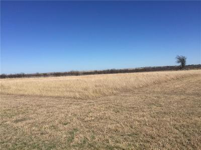 Crowley Residential Lots & Land Active Kick Out: 4328 County Road 920