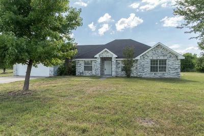 Lowry Crossing Single Family Home For Sale: 1900 N Meadow Circle