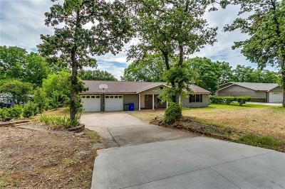 Colleyville Single Family Home For Sale: 6409 Ponderosa Lane