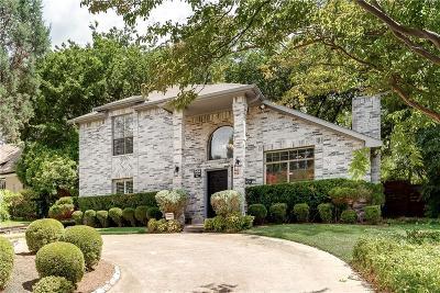 Single Family Home For Sale: 908 N Buckner Boulevard