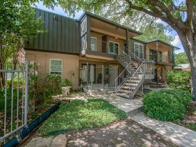 Condo For Sale: 5234 Fleetwood Oaks Drive #219