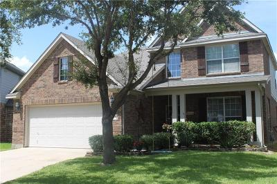 Single Family Home For Sale: 9105 Silsby Drive