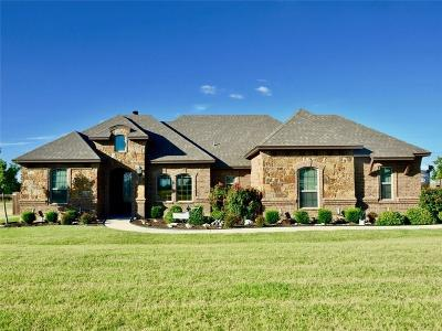 Decatur Single Family Home For Sale: 123 Cactus Drive