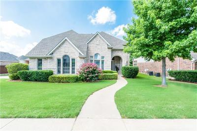 Plano Single Family Home For Sale: 2237 All Saints Lane