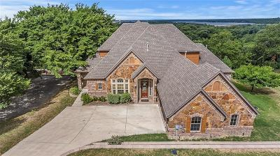 River Oaks Single Family Home For Sale: 1800 Inspiration Lane