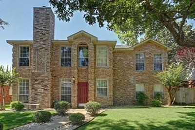 Frisco Residential Lease For Lease: 11417 Canoe Road