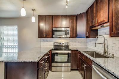 Condo For Sale: 5306 Fleetwood Oaks Avenue #124