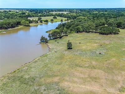 Grandview Residential Lots & Land For Sale: Tbd E Fm 4