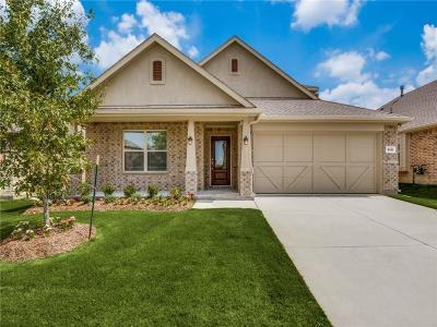 Prosper Single Family Home For Sale: 6141 Sutton Fields Trail
