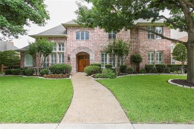 Plano Single Family Home For Sale: 3237 Monette Lane