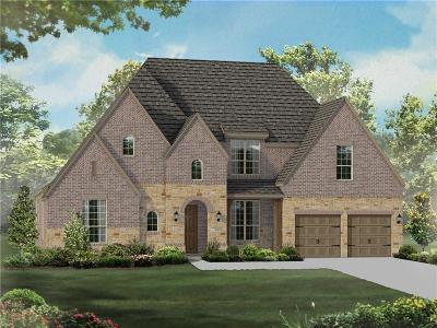 Frisco Single Family Home For Sale: 4024 Marble Hill Road