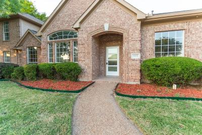 Garland Single Family Home For Sale: 1105 Lochness Lane