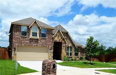 Little Elm Residential Lease For Lease: 3400 Varsity Drive