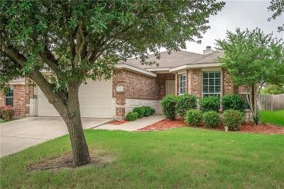 Anna Single Family Home For Sale: 713 N Bamboo Drive N