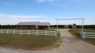Whitesboro Single Family Home For Sale: 127 County Road 1260