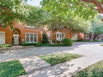 Single Family Home For Sale: 3428 Binkley Avenue