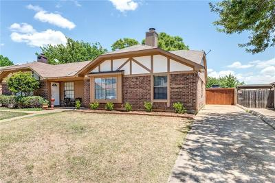 Euless Residential Lease For Lease: 2908 Hilltop Drive