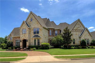 Southlake Single Family Home For Sale: 912 Aspen Ridge Drive