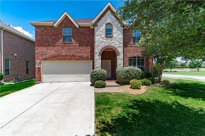 Frisco Single Family Home For Sale: 2280 Stuttgart Drive