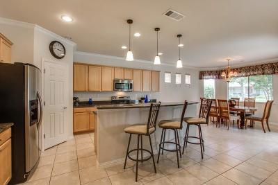 Denton Single Family Home For Sale: 9521 Rivercrest Drive