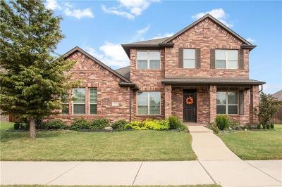 Frisco Single Family Home For Sale: 13050 Brook Ridge Drive