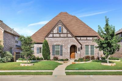 Frisco Single Family Home For Sale: 7476 Bellingrath Drive