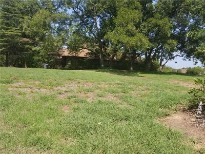 Denison Single Family Home For Sale: 1023 Preston Road