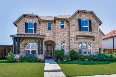 Single Family Home Active Option Contract: 6856 Calihan Court