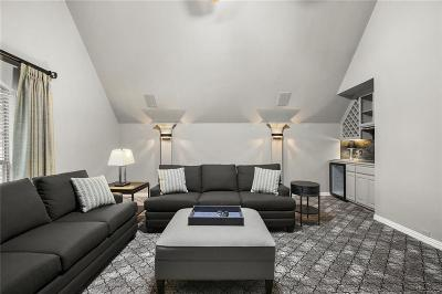 Allen Single Family Home For Sale: 913 White River Drive